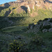 Small photo of Carson Saddle, Lost Trail Creek