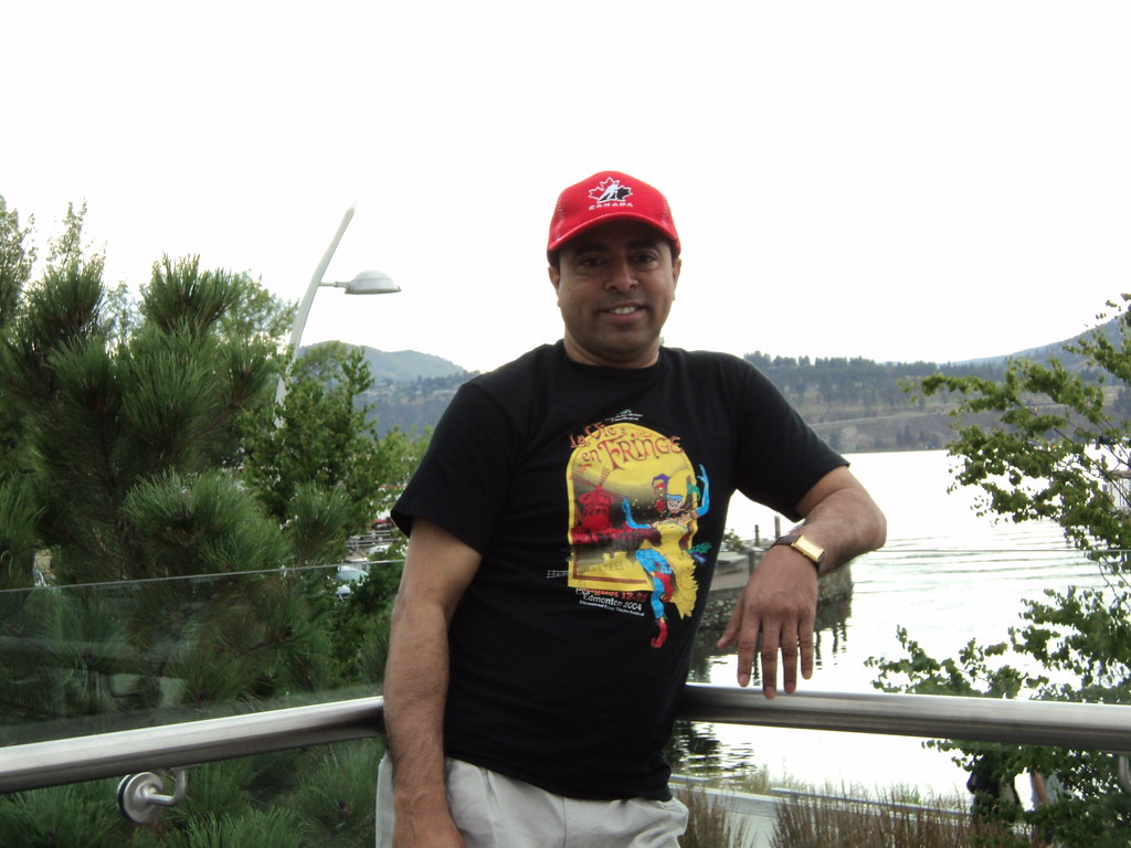 Zillur Rahman John