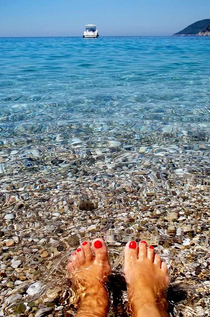 Spiaggia Jal - Valona