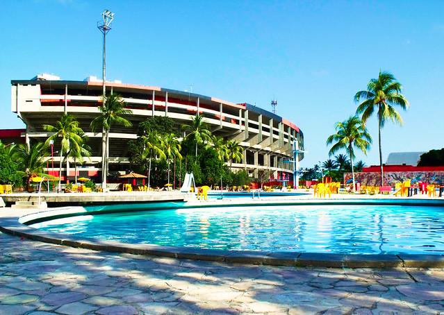 Piscinas Do Sport Club Do Recife Explore Lula Ferreira 39 S