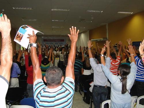 ENCONTRO REGIONAL DE CAPACITAÇÃO DO TCM-BA EM JACOBINA