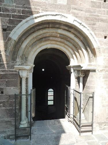 Varie ed eventuali la sacra di san michele terza puntata - La terza porta ...