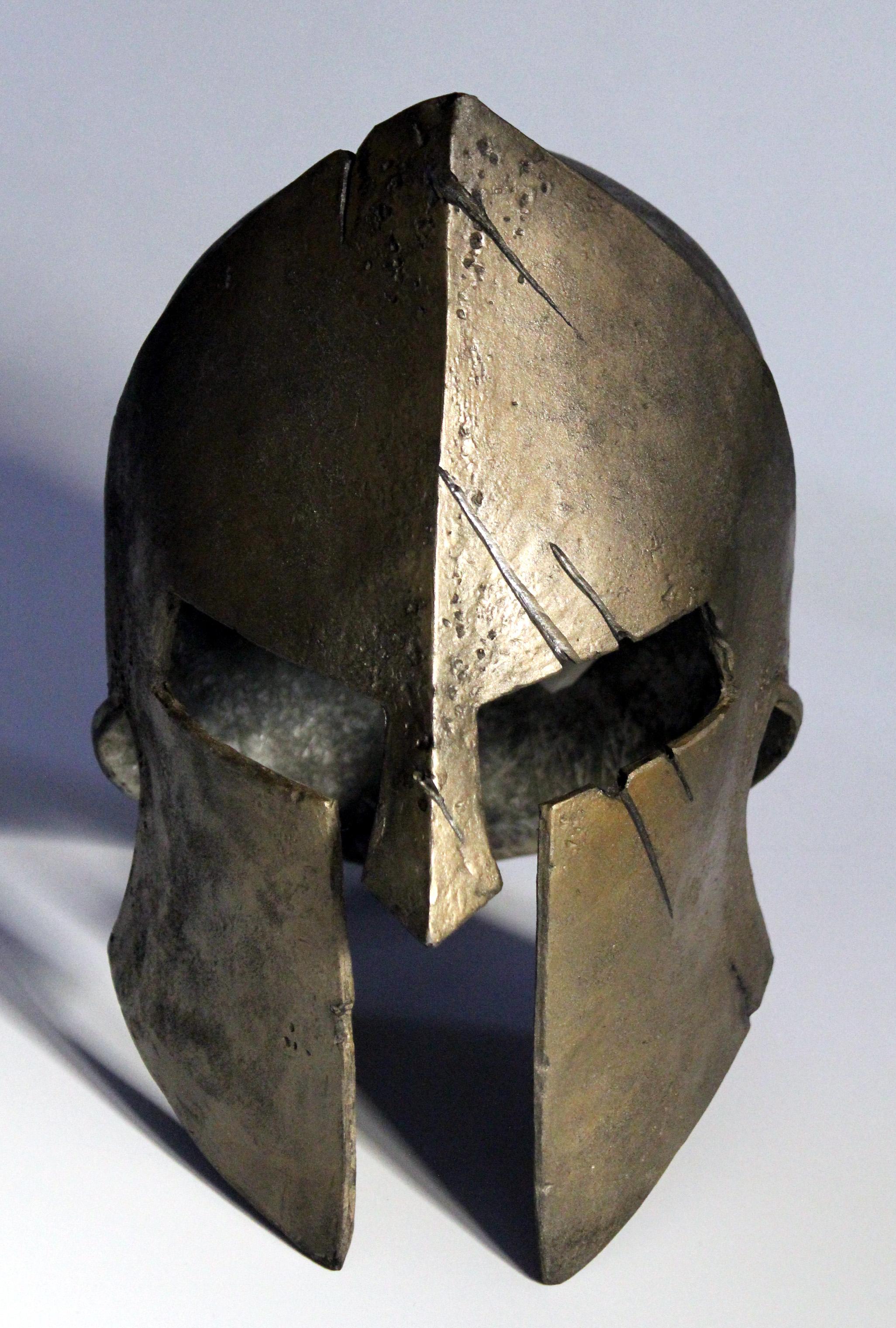 Spartan Warrior Helmet Drawing | www.imgkid.com - The ...