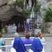 Grotto of Massabielle, Lourdes ©Andy Hay