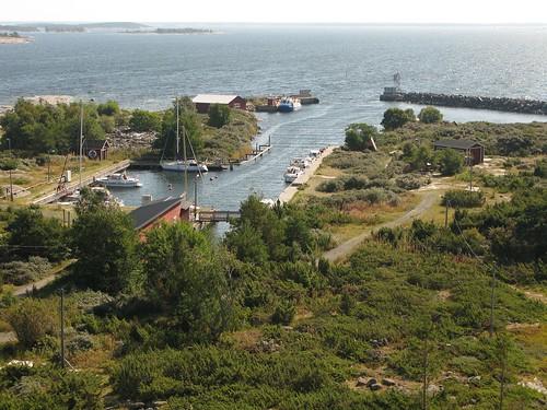 sea nature finland geotagged island europe fin rauma kylmäpihlaja geo:lat=6114467500 geo:lon=2130302833