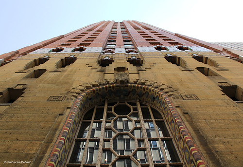 Guardian Building ~ Detroit, Michigan
