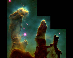 star_forming_gas_pillars_in_the_eagle_nebula__m16_-ps06_16x20