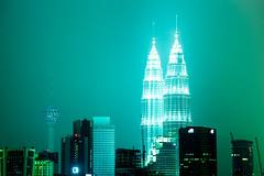 Kuala Lumpur sparkle