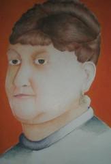 Le biografie di Rosa Susani Carpi e Faustina Foglieni