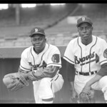 Negro players, Boston Braves