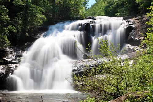 usa nature landscape scenery tennessee roadtrip waterfalls baldriverfalls monroecounty cherokeenationalforest tellicoplains canon24105mm canon5dmk2