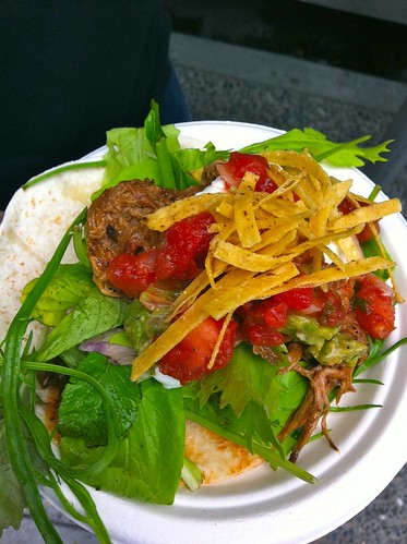 Feastro Taco Truck | West Cordova & Thurlow Street