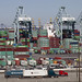 Inside the L.A. Port, Examining Imports