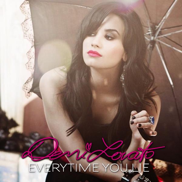 Demi Lovato / Everytime You Lie