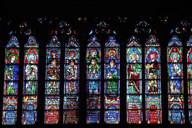 Notre Dame de Paris - 31