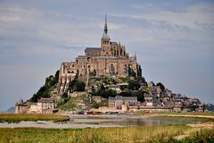 Bénodet - A176 - Mont Saint-Michel