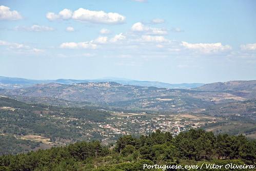 Arredores de Moimenta da Beira - Portugal