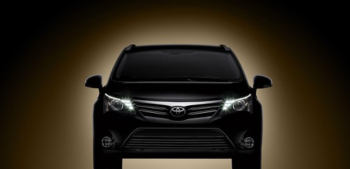 toyota hilux new model