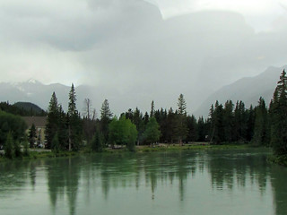 Lake By Banff Hotel