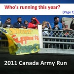 Ottawa and Area Registered Runners (Running Room) 2011