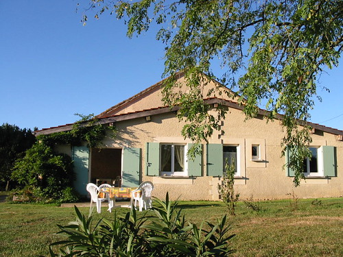 Gite de Bobisson-Gironde