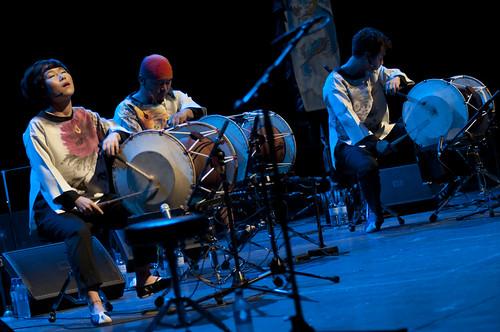 OFFest 2011: Noreum Machi