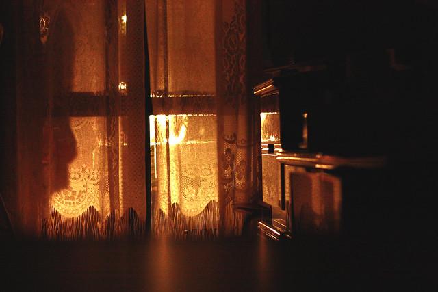 Creepy bedroom | Flickr - Photo Sharing!