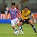 Calcio, Lecce-Catania 0-1