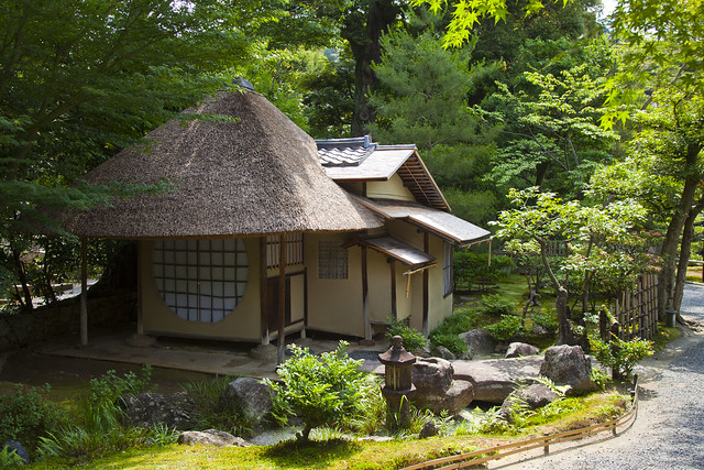 Traditional japanese house joy studio design gallery best design