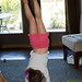 Small photo of Hand Stand