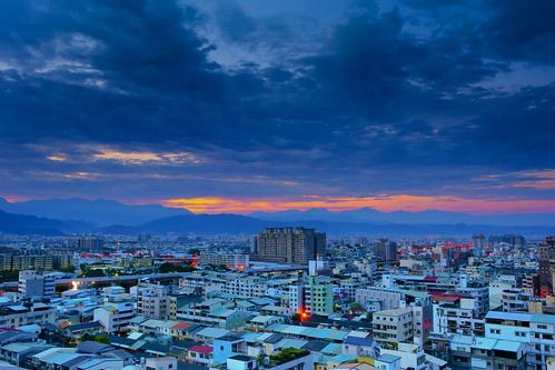 sunrise taiwan 台中市 taichungcity 晨彩 sonya850 sony2470za