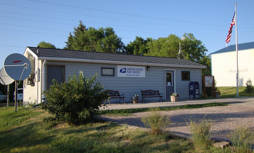 Post Office 82227 (Manville, Wyoming)