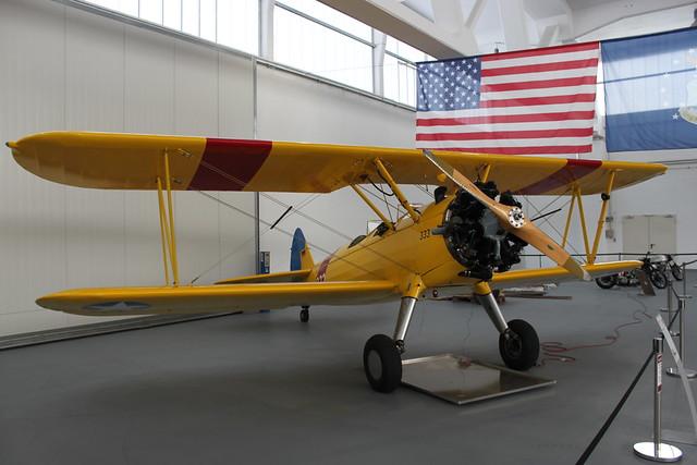Boeing-Stearman