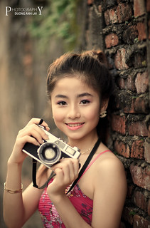 Photography Girls