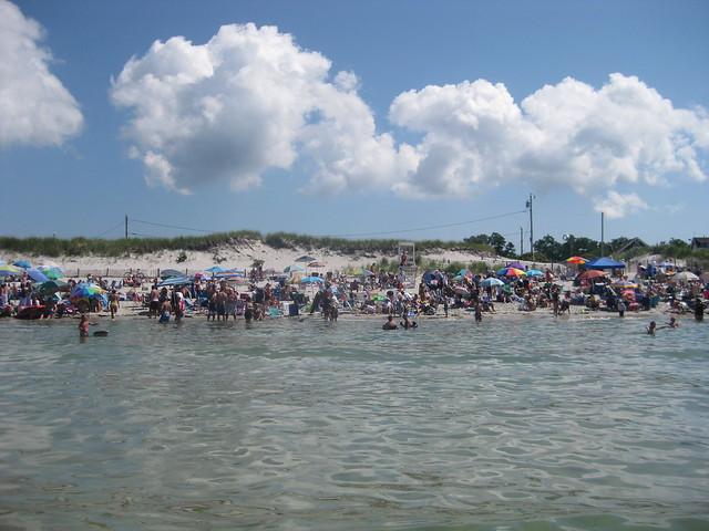 Mayflower Beach Dennis MA