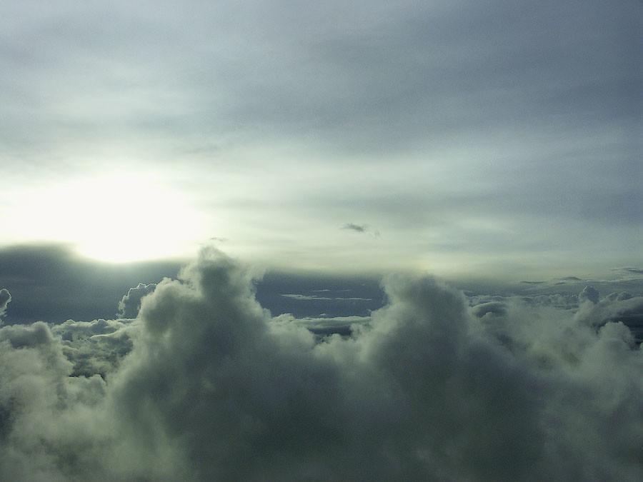 Облака над Тунгнатхом© Kartzon Dream - авторские путешествия, авторские туры, тревел фото, тревел видео
