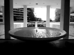 watergate water fountain
