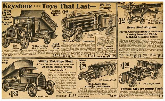Keystone Toys