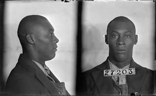 Collins, William. Inmate #27203 (MSA)