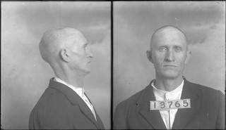 Stoner, Enos (AKA- John Smith). Inmate #13765 (MSA)