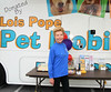 Lois Pope Pet Mobile