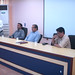 Anti Ragging Meeting held at BBIT campus on 12th August, 2011
