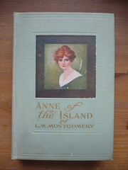 Anne of the Island - 1915
