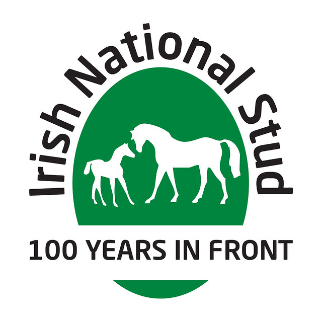 Irish National Stud: IRISH NATIONAL STUD NEW LOGO