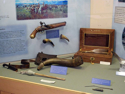 Lewis and Clark Artifacts by Chuck_893