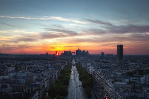 La Défense by TheFella