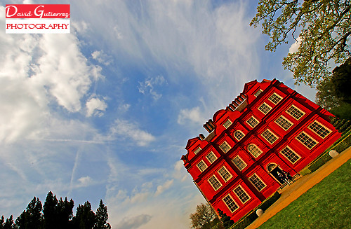 London Kew Palace