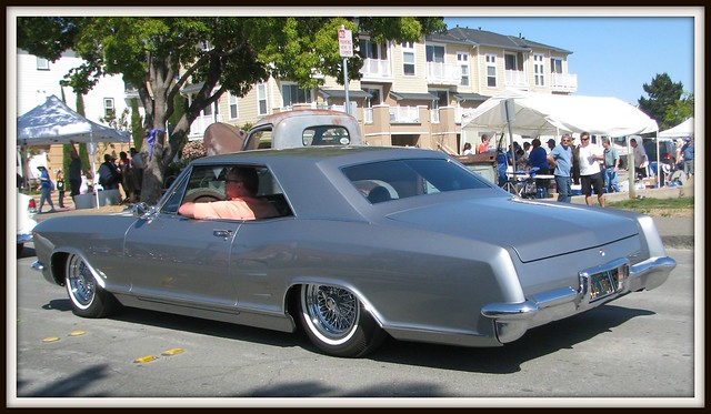 196364 Buick Riviera Hardtop