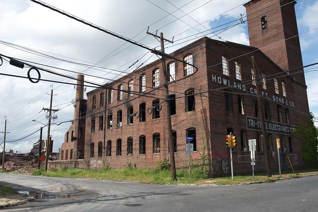 Newark Ave Jersey City Nj