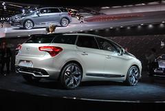 automobile, exhibition, sport utility vehicle, family car, vehicle, automotive design, auto show, mid-size car, land vehicle,